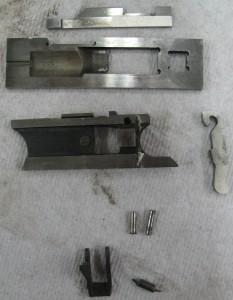 Blade Parts
