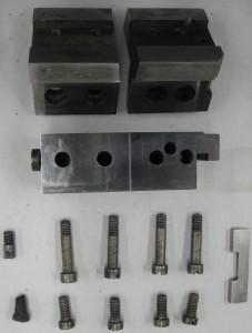 Crossblock Parts