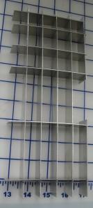 2 - Grid Assembled