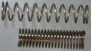 Matrix Valve Springs