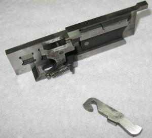 Blade Assembled
