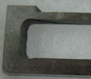T1837 18 Blade End Detail