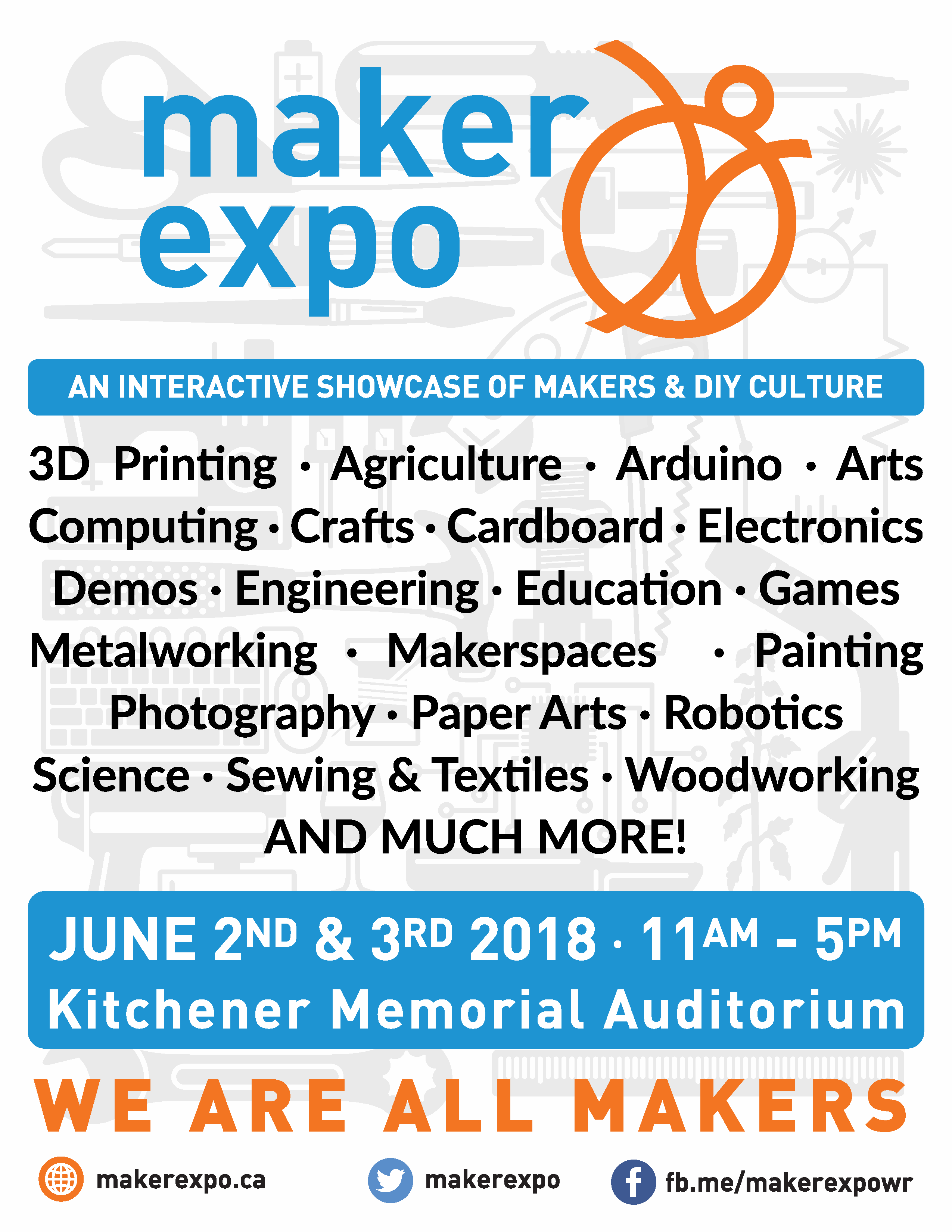 makerexpo-2018-poster